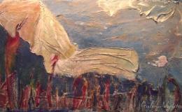 Lewińska Anna - Dużo się dzieje a świat się kręci