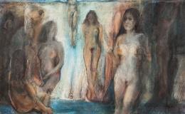 Lewińska Anna - Water Girls