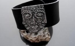 Tamborska Iwona - Tool (bracelet)