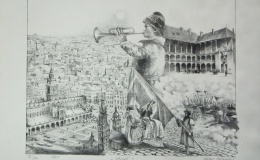 Karwacki Janusz - Trumpet Call, 1975