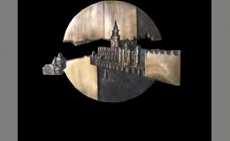 Wójcik-Konstantinovska Ewa-Wspomnienie lokacyjne III, 2007