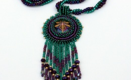 Komornicka Marta - Pendant Necklace