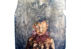 Reterska Dorota - ... I'll stand here no matter what, 2003
