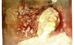 Reterska Dorota - Fresco from Monster, 2002