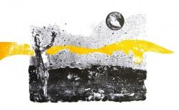 Reterska Dorota - Yellow ribbon, 2012