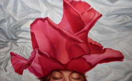 Vardikyan Tigran - She Rose