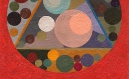 "Urbański Robert - From ""Mandalas - just in any case, 2014"