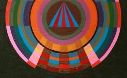 """Urbański Robert - Z cyklu """"Mandale od wszelkiego wypadku"""", 2014"""