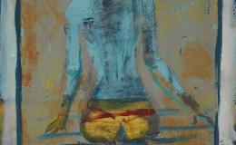 Gąsienica-Setlak Emilia - Mantras III, 2015