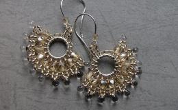 Komornicka Marta, Earrings