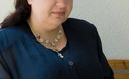 Bodnarowska-Albrych Magdalena