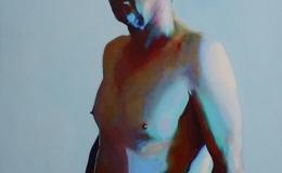Starościc Piotr - Bez tytułu, 2014