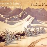 Galeria Varietes - Boże Narodzenia 2016 (życzenia i godziny otwarcia)