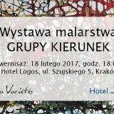Grupa Kierunek - Malarstwo