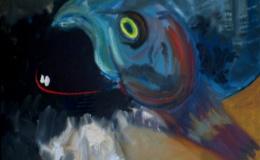 Zienko Artur - Ryba